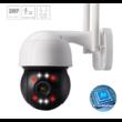 Siepem S6810PRO Motoros Kültéri FULL HD  WIFI-s megfigyelő kamera