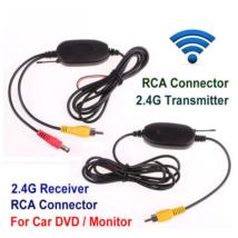Vezeték nélküli adapter tolató kamerákhoz