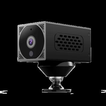 e-cam b002 akkus parkoló megfigyelő kamera