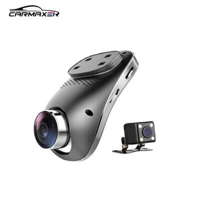 AJÁNDÉK 16GB SD KÁRTYA! Blackwiev F160 3G-s autós kamera