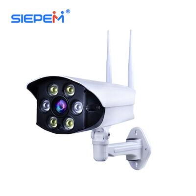 Siepem Kültéri 4g-s megfigyelő kamera S6910F-4G