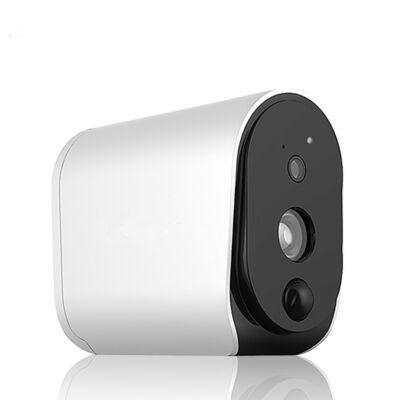 e-CAM BC05 Kültéri Akkus WIFI-s megfigyelő kamera