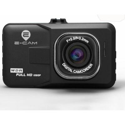 E-CAM 305 Autós kamera