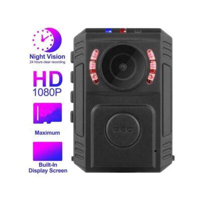 e-cam C600 Éjjellátó nagy akkus autós kamera