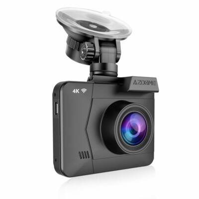 Azdome M06 (GS63H) WIFI+GPS 4K-s autós kamera