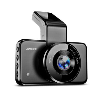 Magyar menüs Full HD Azdome M17 autós kamera Sony szenzorral