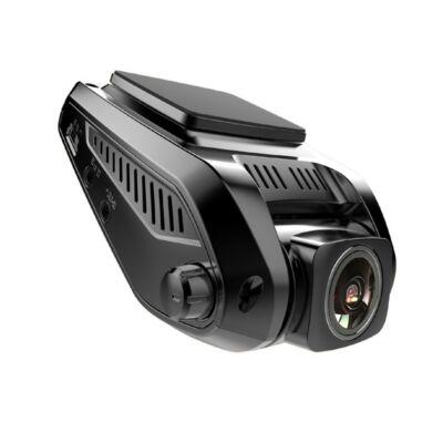 Carmaxer L215B Duál Autós kamera