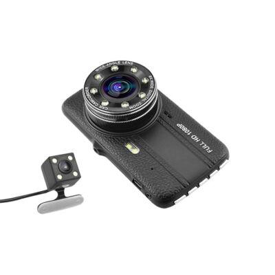 T800 Duál Autós kamera