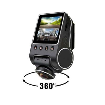 Carmaxer CA-WIFI (AT V9) 360 fokos kamera