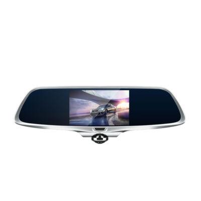 AJÁNDÉK 16GB SD KÁRTYA! Jarvis RLDV 360T Tökörbe integrált 360 fokos kamera