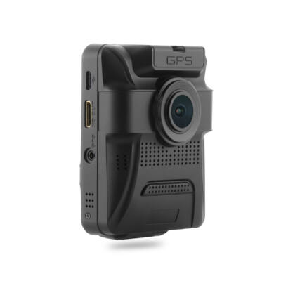 GS65H dupla autós kamera GPS-el