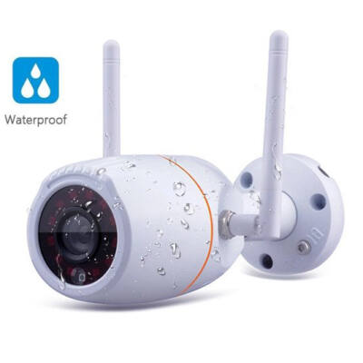 Siepem Kültéri WIFI-s megfigyelő kamera S6265F-WR2