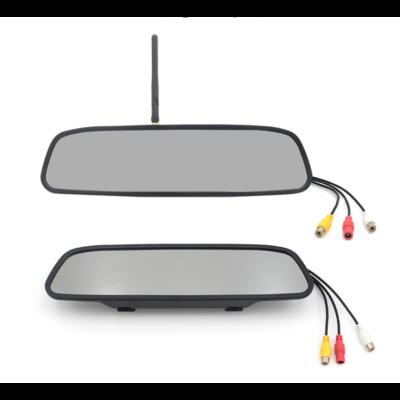Vezeték nélküli Tolatókamera és tükörbe épített monitor