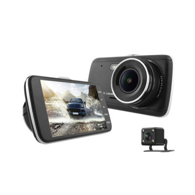 T900 Duál Autós kamera